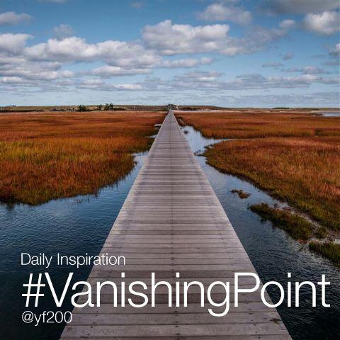 vanishing point photography