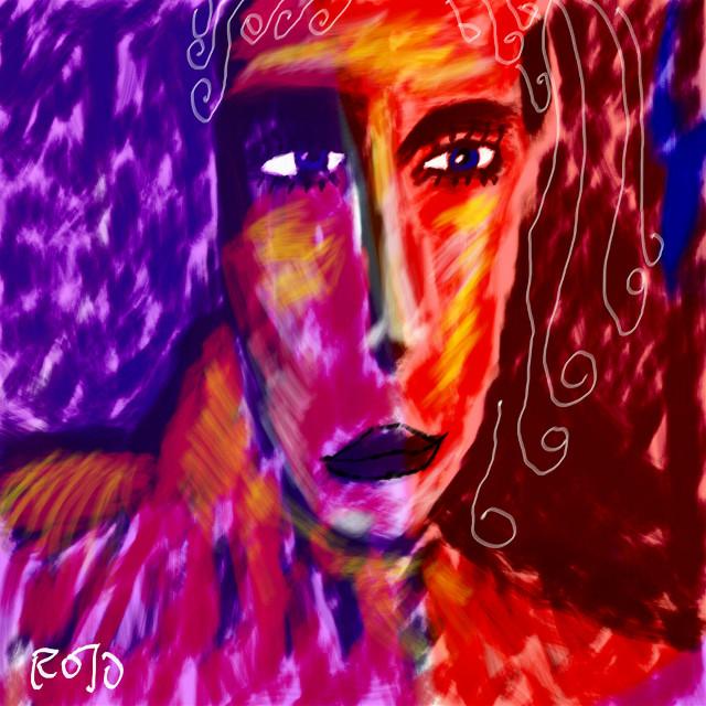 Som D ska/ just D #rojo #artforpeace #freedoom #artforfreedom #drawing #art #colourful #rojo #artforpeace #freedoom #artforfreedom