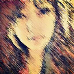 artisticselfie art selfie