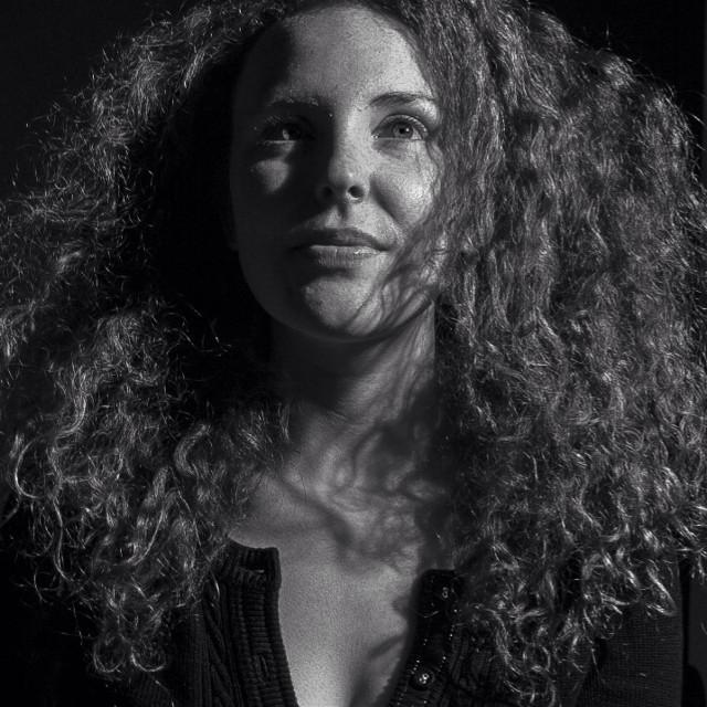 #portrait #freetoedit #blackandwhite #interesting #wapblackandwhite #rembrandt