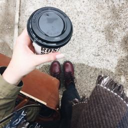 sundaymorning kaffee love kalt herbst