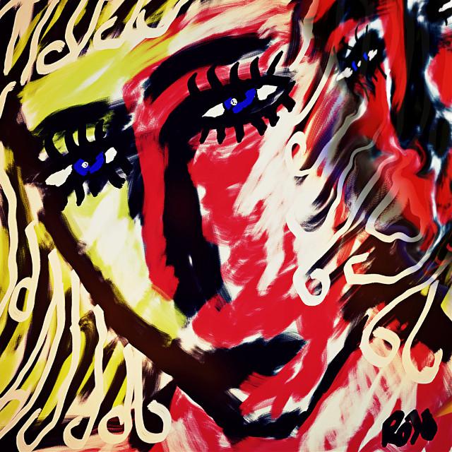 Revolution / elias  Edit of my drawing