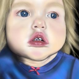 digitaldrawing digitalart portrait art drawing