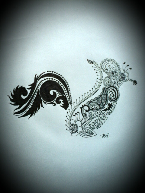Good morning friends... This is my way to drawing animals  I hope you like it :)   #drawing  #blackandwhite  #animals
