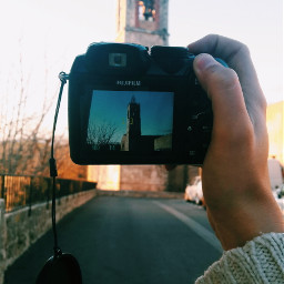 walk church inception cahuetteandcamera frenchie