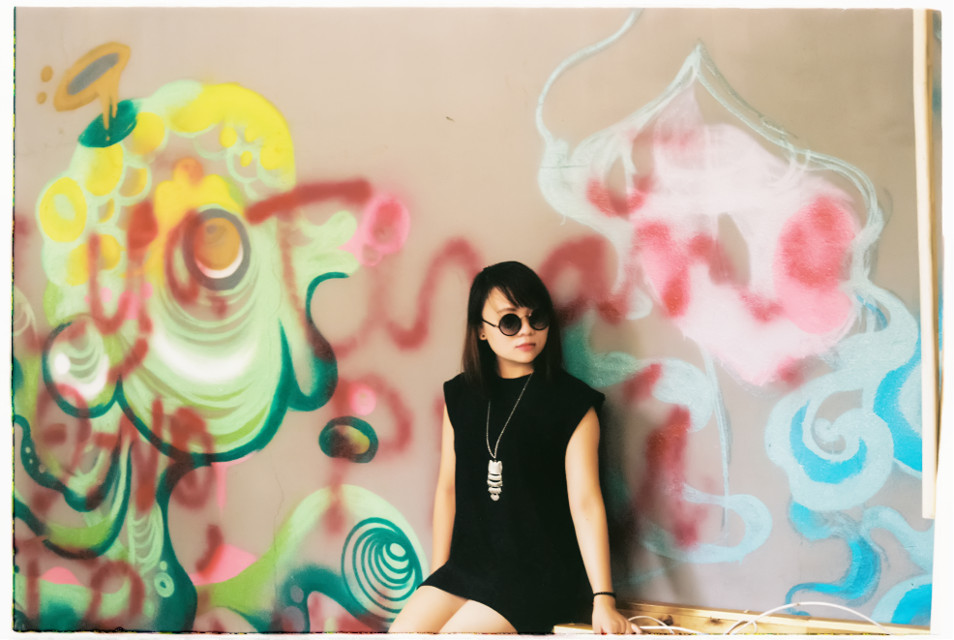 Graffity...