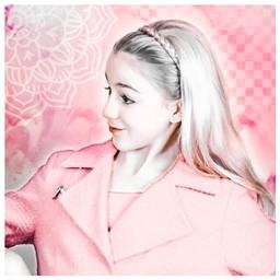claddie pink rohnnadesigns