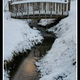 winter december photoaday finnish landscape