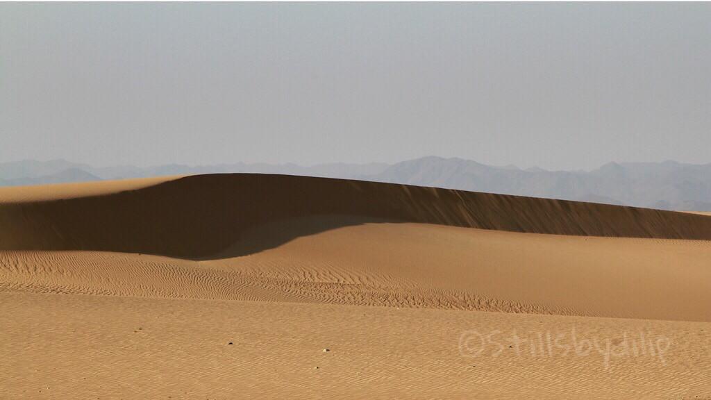 #nobady #arabian #desert #photography #travel