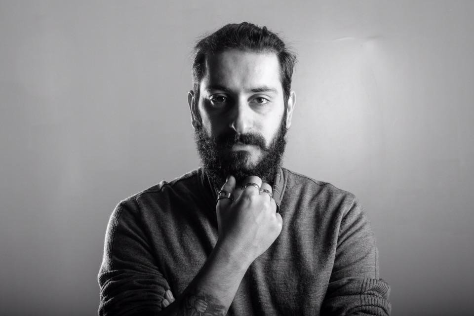 #freetoedit #portrait #beard #photography