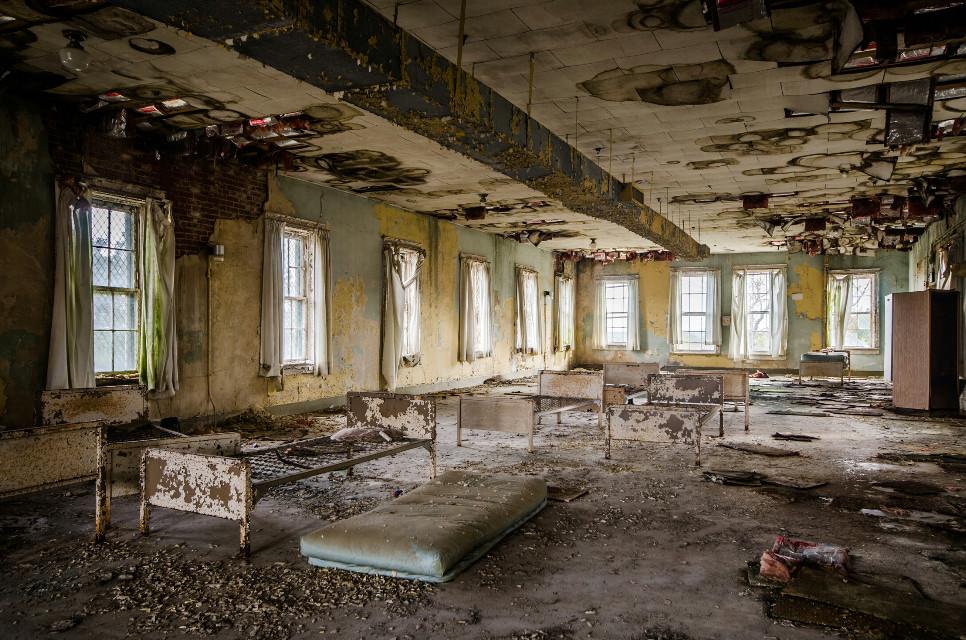 #photography #hdr #urbex #alabama #abandoned