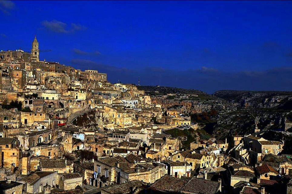 #matera #italy #nikon #turism #holiday