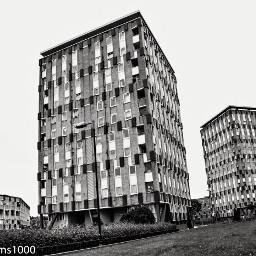 street streetphotography housing housingestate bethnalgreen