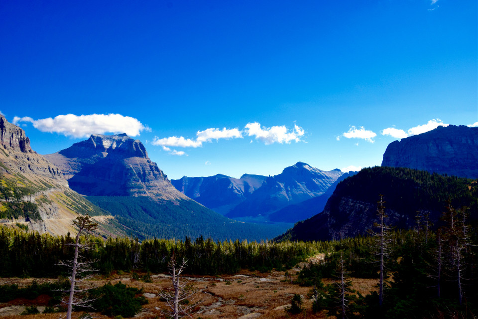 Oh My #nature#freetoedit#art #landscape#crisp#sky #mountains