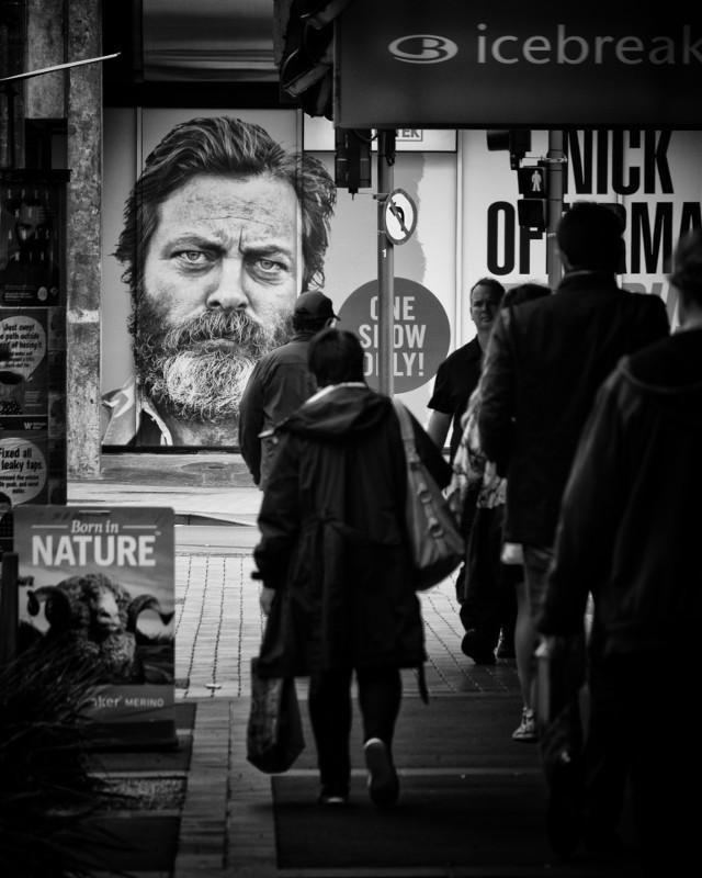 #blackandwhite #photography #people #streetphotography  #wellington #newzealand