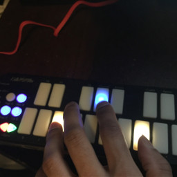 music musicalinstrument controller