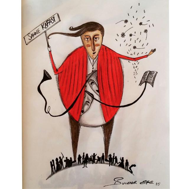 #tiyatro   #illustration #illust #illustrator #insdraw  #design  #designer  #draw #drawing #drawoftheday #drawingoftheday #drawings #dergi  #art #artwork #artist   #creativework #colorful #children #color #childrenbook #cute  #pencilart #people #pen #pencil #paint #painting  #work #watercalor