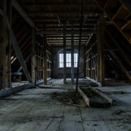 urbex vergessener verlassener ort ruine