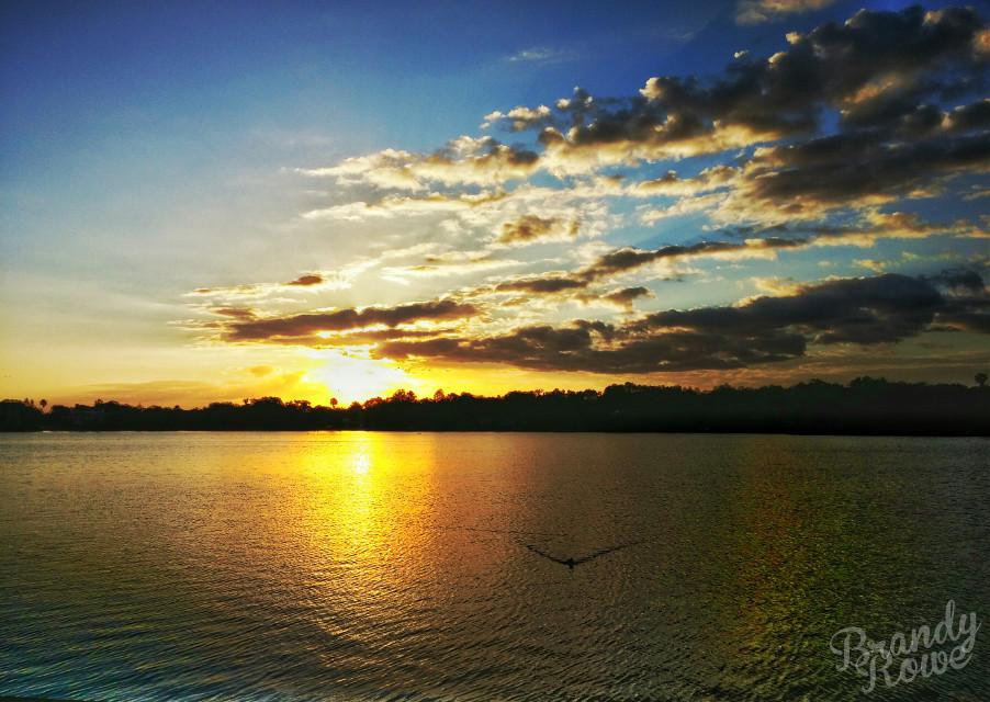 2.16.16 sunrise - Lakeland, FL