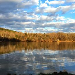 explore interesting lake lakes art