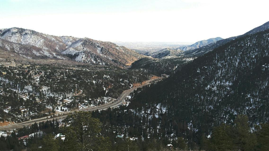 #nature #photography Pikes Peak Colorado