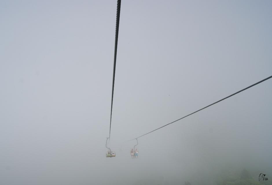 #fog #minimal #clouds #photography