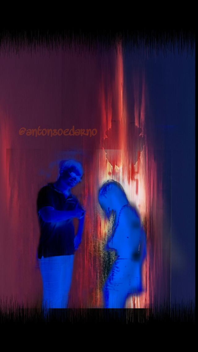 #secret #love #emotion #corridor #people #simplylife #youngpregnant #solve #dicision #happysad #vibrant #disortnegative