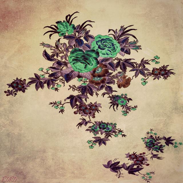 My art  #art #design #flower