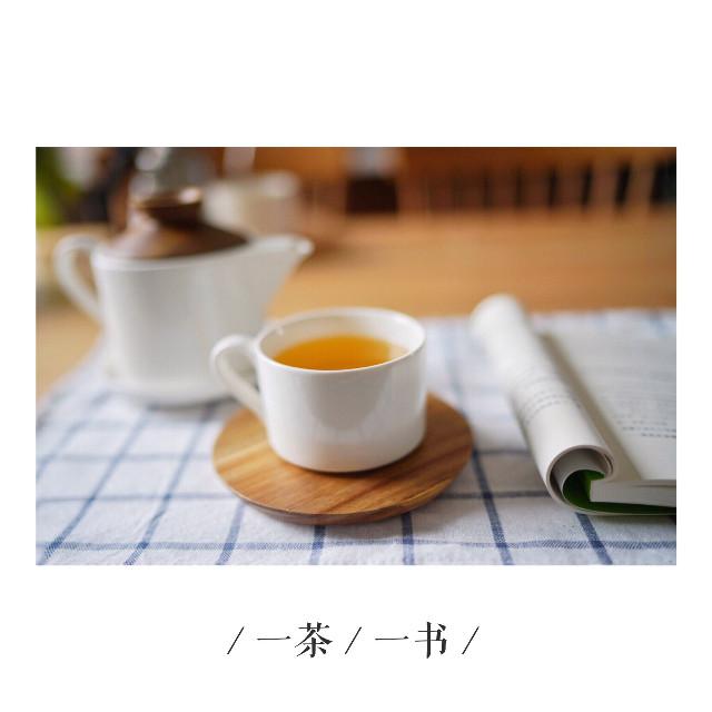 #cup #books #tea