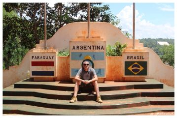 photography travel argentina brasile paraguay