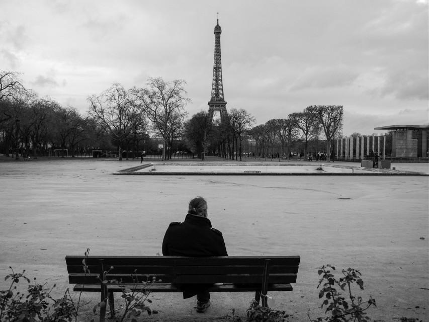 #streetphotography  #black&white #paris