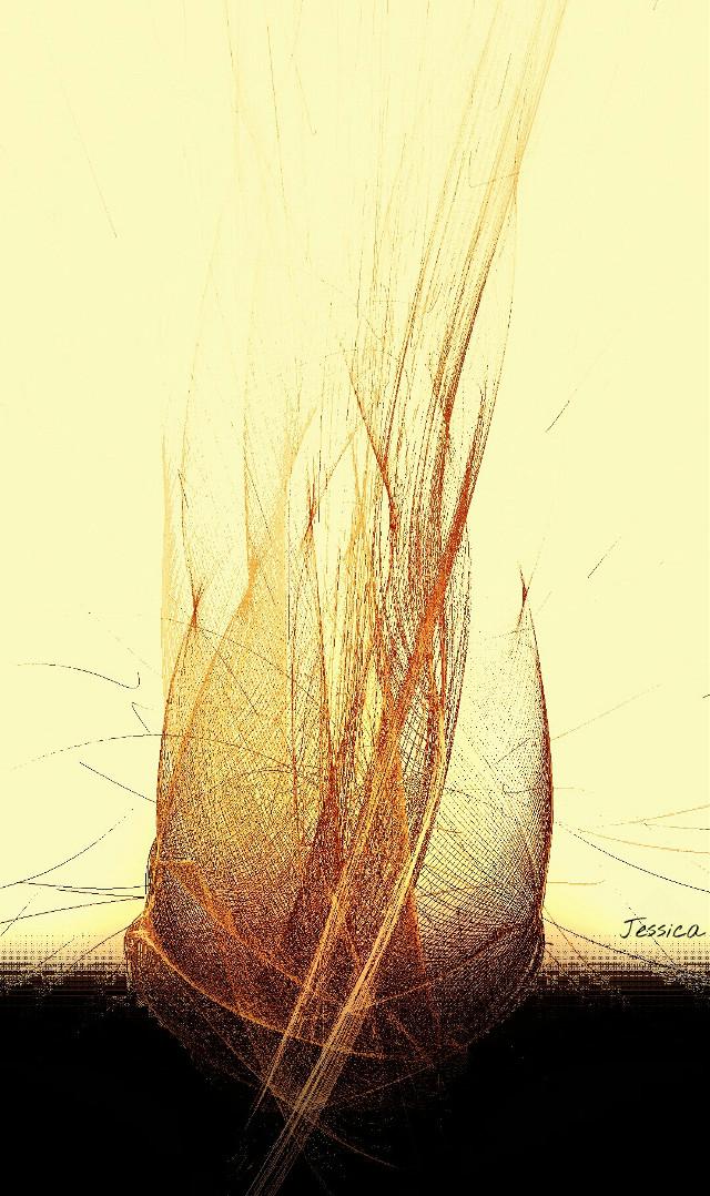 Pixilated totally abstract stuff...  #abstract #art #createdbyme #createdonandroid