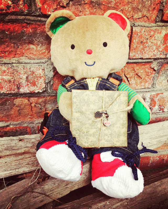 #bear #toy #photography