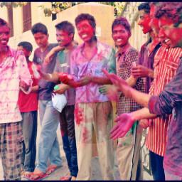 wapaddcolor india holi picsarteffects photography freetoedit