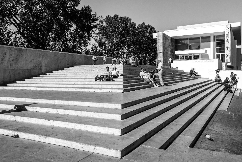 Rome. Black&white. #Rome #arapacis #street #black&white #Streetphotography #city #museum