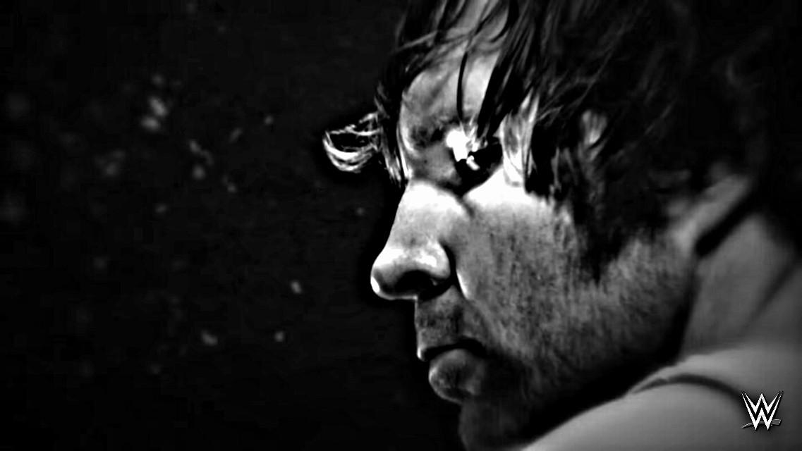 Dean Ambrose #DeanAmbrose #RAW #WrestleMania #WWE