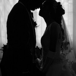 blackandwhite photography wedding love bride