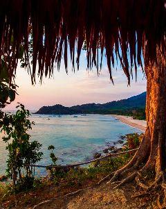 thailand travel beach