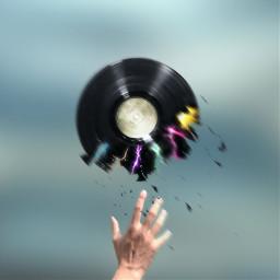 vinyl illusions madewithpicsart picsart freetoedit