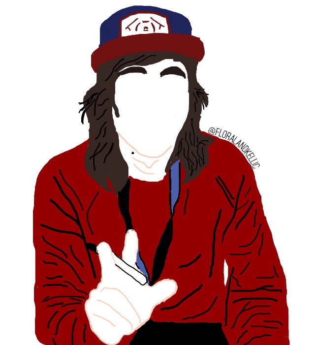 This man is my inspiration :) #vicfuentes