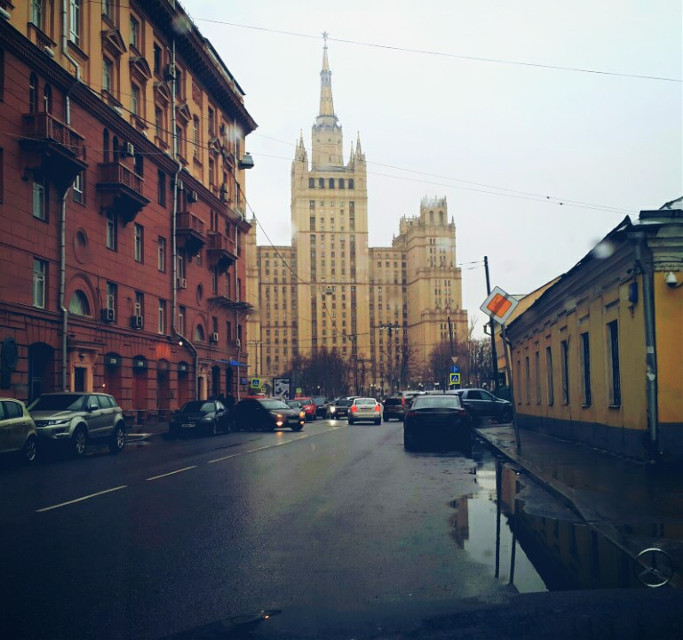#Moscow #photography