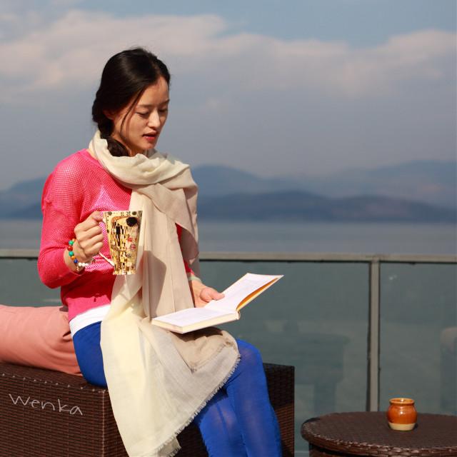 #travel #woman #life #people