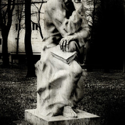 photography blackandwhite papereffect sculpture salzburg