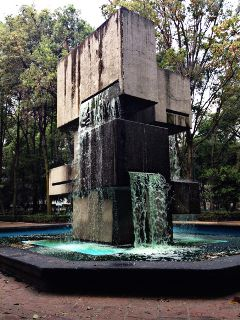 architecture fountain sculpture park water freetoedit