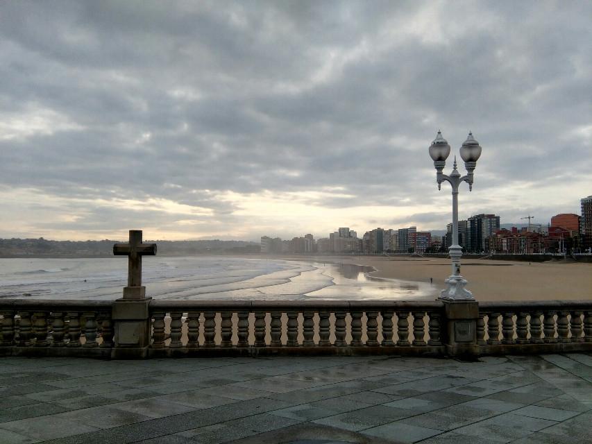 #nofilter #emotions #beach #photography #spring #travel #Gijón #light #beauty #peace