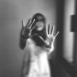 photography blackandwhite inmotion moving blur