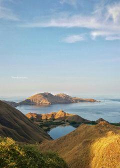 cliff landscape photography islands journey