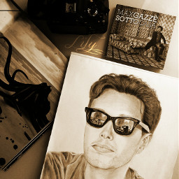 drawing art love portrait photography