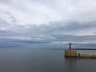 latvia nature countryside sea cloudy dpclandscape freetoedit