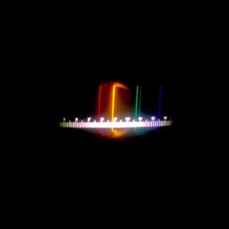science light dark interesting color freetoedit